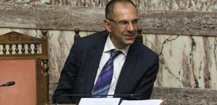 ΓΕΡΑΠΕΤΡΙΤΗΣ: Οι δεσμεύσεις του Υπουργού Επικρατείας για τον Πειραιά