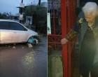 Κακοκαιρία Γηρυόνης: Κινδύνευσαν ζωές στην Κινέττα – Επιχειρήσεις απεγκλωβισμού από την Πυροσβεστική