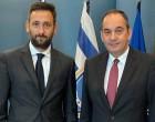 Γιάννης Μελάς: Πρέπει η COSCO να προσφέρει ουσιαστικά στον Πειραιά