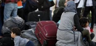 Στο λιμάνι του Πειραιά 61 μετανάστες και πρόσφυγες από νησιά του Αιγαίου