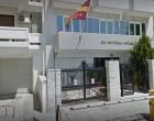 ΝΕΑ ΕΠΙΘΕΣΗ δέχθηκαν τα γραφεία της Μητρόπολης Πειραιά (ΦΩΤΟ)