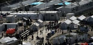 Μεταναστευτικό: Στα νησιά τα πρώτα κλειστά κέντρα – Σήμερα οι ανακοινώσεις