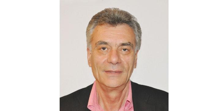 Μιλτιάδης Θεόδοτος, Αντιδήμαρχος Κερατσινίου – Δραπετσώνας – «Πρέπει να κλείνουν τα σχολεία στο Κερατσίνι ή η βιομηχανία που δημιουργεί το πρόβλημα;»