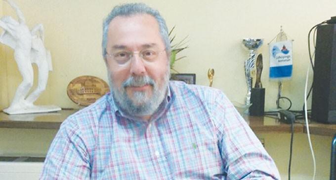 Χρήστος Βοσκόπουλος – Δήμαρχος Καισαριανής: «Η πόλη μας έχει έντονη ταυτότητα και θέλουμε να την ενισχύσουμε»