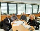 ΔΗΜΟΣ ΑΓΙΑΣ ΒΑΡΒΑΡΑΣ: Τα θέματα υγείας στην πρώτη γραμμή του ενδιαφέροντος της δημοτικής αρχής