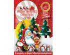 Πρόγραμμα Χριστουγέννων στον Δήμο Κερατσινίου – Δραπετσώνας