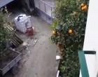 Ηλικιωμένη εξουδετέρωσε διαρρήκτη με μία… σφουγγαρίστρα