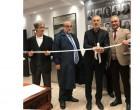 Ο Δήμαρχος Πειραιά εγκαινίασε την αίθουσα ιστορικής μνήμης στα γραφεία του Συλλόγου Εκτελωνιστών – Τελωνειακών Αντιπροσώπων Πειραιώς – Αθηνών