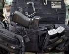 Δύο συλλήψεις από την Αντιτρομοκρατική για επιθέσεις στα γραφεία της Χρυσής Αυγής
