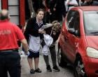 Το Τμήμα Ανθρωποκτονιών ανέλαβε την έρευνα για τη φωτιά στο Athenaeum Palace