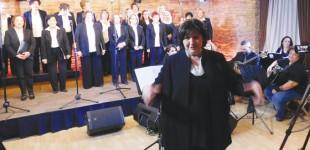 Τραγουδώντας την αγάπη