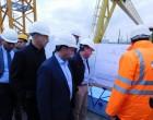 Καραμανλής: Αρχές του 2022 η επέκταση του ΜΕΤΡΟ στον Πειραιά -ΔΕΣΜΕΥΣΕΙΣ για ΤΡΑΜ (αποκλειστικές φωτο)
