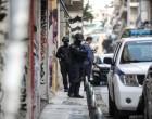 Αστυνομική επιχείρηση στα Εξάρχεια στην Καλλιδρομίου και Πλαπούτα – Στόχος τα ναρκωτικά