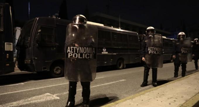 Αλέξανδρος Γρηγορόπουλος: Ο νέος σχεδιασμός της ΕΛΑΣ για την επέτειο δολοφονίας