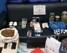 Συλλήψεις 7 ατόμων για ναρκωτικά στον Πειραιά