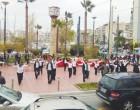 Χόρεψαν Ζεϊμπέκικο στο «Ρολόι» και ξεσήκωσαν τον κόσμο