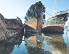 Μία περίεργη υπόθεση στο Λιμάνι της Ελευσίνας – Ρυμουλκό «Κλαίρη T»