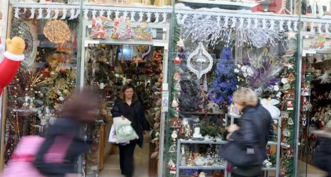 Τι πρέπει να γνωρίζει ο καταναλωτής για τις χριστουγεννιάτικες αγορές