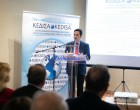 Εκδήλωση του ΚΕΔΙΣΑ με θέμα: «Η Γεωπολιτική σκακιέρα της Ενέργειας και ο ρόλος της Ελλάδος»