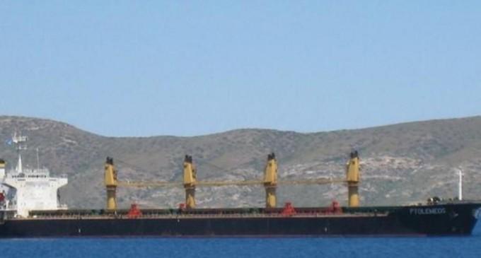 """Έλληνες ναυτικοί σε """"ομηρία"""" στο Τζιμπουτί!"""