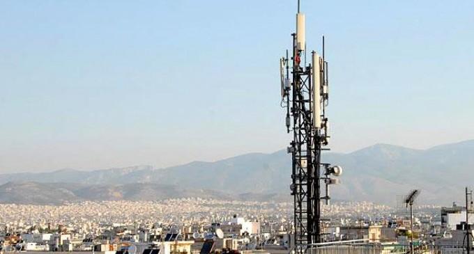 Εκδήλωση παρουσίασης μετρήσεων ακτινοβολίας των κεραιών κινητής τηλεφωνίας