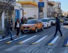 Πρώτη τρισδιάστατη διάβαση στον Δήμο Αγίων Αναργύρων-Καματερού