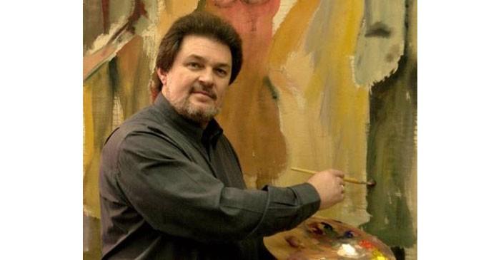ΓΙΑΝΝΗΣ ΜΙΧΑΣ: Ο πρώην Νομάρχης Πειραιά εγκαινιάζει την ατομική του έκθεση ζωγραφικής στο Κολωνάκι