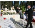 Επιμνημόσυνη δέηση τέλεσε ο Δήμος Πειραιά για τα θύματα του βομβαρδισμού την 11η Ιανουαρίου 1944