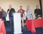 Πίτα ενιαίου Συλλόγου Εργαζομένων Δήμου Πειραιά