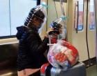 Κοροναϊός: Ο φόβος έκανε τους Κινέζους… εφευρετικούς! Απίθανες εικόνες