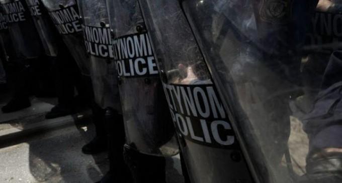 Αστυνομία: Ολυμπιακοί, Παναθηναϊκοί και Οφητζήδες…δίνουν ραντεβού στο Ηράκλειο!