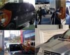 Κλεμμένα πολυτελή οχήματα εντοπίστηκαν στα ελληνοαλβανικά σύνορα- Πώς δρούσε η Μαφία