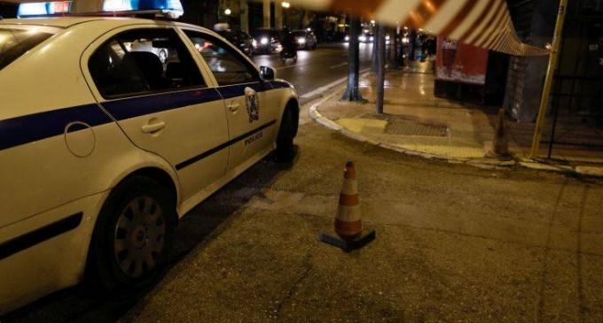 Μπαράζ εμπρηστικών επιθέσεων σε Ελληνικό, Πολύγωνο και Ταύρο