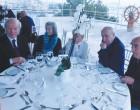 Θεοφάνεια και γεύμα στο Ναυτικό Όμιλο Ελλάδος