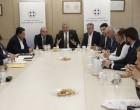 Γ. Πατούλης: Αναλαμβάνουμε πρωτοβουλίες για την ταχύτερη και ποιοτικότερη εξυπηρέτηση των πολιτών