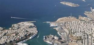 «Πιάνει» Πειραιά το LNG – Το 2021 έτοιμο το μεγάλο λιμάνι της χώρας να εφοδιάζει πλοία με καύσιμο LNG