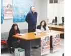 Αντιφασιστική συζήτηση στη Β' Δημοτική Κοινότητα Πειραιά