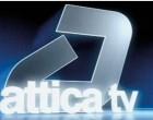 Απόστολος Καραμπερόπουλος και Τάκης Μαυρέας προσκεκλημένοι στο Attica Tv