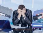 Το εργασιακό άγχος «καίει» τους Έλληνες εργαζόμενους