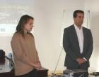 Διακρατική συνάντηση ανταλλαγής και μεταφοράς καλών πρακτικών εκπροσώπων επτά ευρωπαϊκών Δήμων στον Πειραιά
