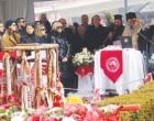 Ο Ολυμπιακός τίμησε στο «Γ. Καραϊσκάκης» τα 21 θύματα της «Θύρας 7»