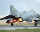 Γιατί πέταξαν ξαφνικά… μαχητικά αεροσκάφη σε Πειραιά και Ελευσίνα;