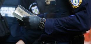 Έτσι δρούσαν οι επίορκοι αστυνομικοί: Μέχρι και 40.000€ έπαιρναν από κακοποιούς