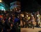 Μεταναστευτικό: Αποφασισμένη η κυβέρνηση για τις δομές- Οδοφράγματα και επεισόδια από τους κατοίκους
