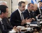 Κορωνοϊός: Ο Μητσοτάκης ανακοίνωσε έκτακτα μέτρα στα σύνορα για το μεταναστευτικό
