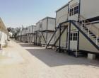 Εδώ θα γίνουν τα Κλειστά Κέντρα Κράτησης προσφύγων και μεταναστών
