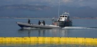 Ρύπανση στον Πειραιά από δεξαμενόπλοιο – Συνελήφθη ο πλοίαρχος