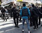 Αιματηρή συμπλοκή στο κέντρο της Αθήνας – Ένας νεκρός (φωτο)