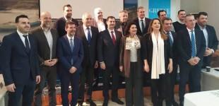 Σπύρος Σπυρίδων: Στρατηγικός εταίρος του Υπουργείου Τουρισμού η Αυτοδιοίκηση