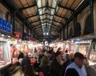 Υγειονομικοί έλεγχοι στη Βαρβάκειο αγορά